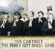 CD de musique brass pour Blues