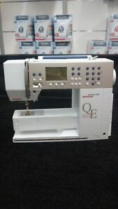 Bernina Aurora 440 QE Computerized Sewing Machine in Great Condition
