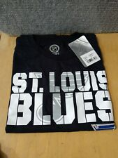 St. Louis Blues NHL Youth XL T-Shirt
