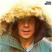 Paul Simon - Paul Simon (NEW CD)