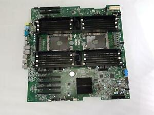 Dell Precision R7920 DDR4 Server Motherboard 0RN4PJ RN4PJ
