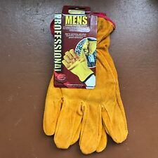Kingfisher Bramble Working Gloves Ideal For GARDENING and GENERAL MAINTENANCE