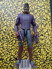 Marvel Legends T'CHALLA STAR-LORD Disney Plus What If...? Loose No BAF