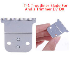 Professional T-1 T-outliner Replacement Blade Hair Detail Trimmer Razor Cutt_fr