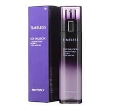 Tonymoly Timeless Egf Emulsion 140 ml 4.9 Oz Total Skincare Wrinklecare & whiten