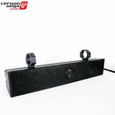 Cerwin Vega RPMSB4X – POWERSPORTS SIX SPEAKER WATERPROOF SOUND BAR SYSTEM