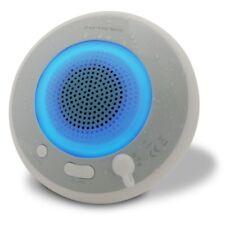 Enceinte Bluetooth flottante et lumineuse Splash