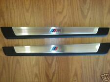 BMW Z4 Original M Door Sills,Sill Trim Covers