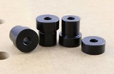 Set of 4 Precision Dogs (Black anodized) for Festool MFT/3 Bench and 20mm holes