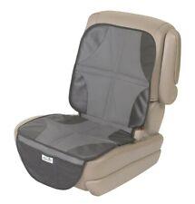 Summer DuoMat Car Seat Protector, Black - Protective Waterproof Seat Cover Pad