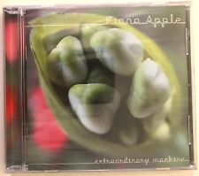Extraordinary Machine by Fiona Apple (2005 Epic/Clean Slate) NEW FACTORY SEALED