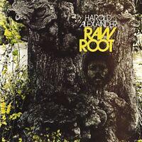 Harold Alexander - Raw Root [New CD]