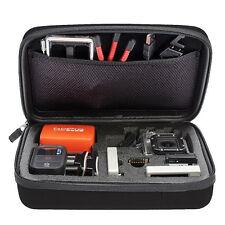 Shockproof Hard EVA Carry Box Bag Case For GoPro Go Pro HD Hero3+ 3 2 1 M Size