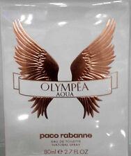 Paco Rabanne - Olympea Aqua Eau de Toilette 80ml Spray -