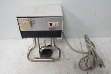 Haake Typ E12 75060 Heated Water Bath Circulator