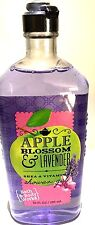 Bath & Body Works Apple Blossom & Lavender Shower gel body wash