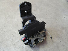 Türschloß Schloß Stellmotor vorne links VW Passat 3B 3BG RECHTSLENKER 3B2837015A