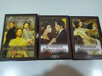 GRANDES ESPERANZAS SERIE TV BBC RAMPLING GRUFFURDD - 2 X DVD ESPAÑOL Ingles