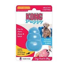 Juguetes KONG color principal azul para perros