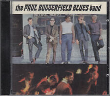 The Paul Butterfield Blues Band Paul Butterfield Blues Band Self Titled CD