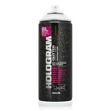 Montana 463051 Hologram Glitter Spray
