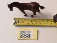 283). Brown Horse by  Britain's  .. in excellent condition ..see pictures