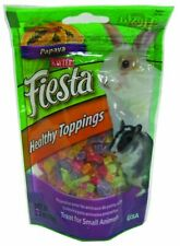 Kaytee Fiesta Healthy Toppings Small Animal 2.5 Oz. Papaya