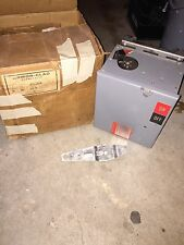 NEW GE General electric AC361R, Armour Clad, BUS PLUG, 30 AMP, 600 volt, 3 wire