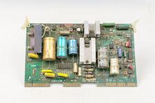 Sagem Telegraph Telex Equipment PCB Board Alimentation EMS 23117707A Telex