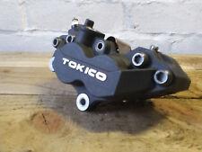 Motorcycle Brake Caliper Rebuild Service (3 or 4 Piston Calipers) FREE SHIPPING