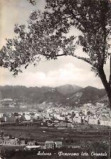 923) SALERNO, PANORAMA LATO ORIENTALE. VIAGGIATA IL 21/6/66.
