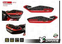 Adesivo  DUCATI hypermotard 950  paramani HPP 01