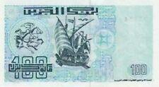 Billets de l'Afrique de l'Algérie