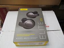 Nib Jabra Elite 65t Bluetooth wireless earbuds w/ microphone Titanium Black