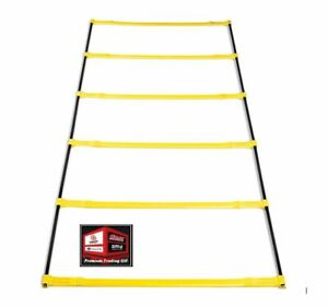 New, SKLZ Speed and Agility Ladder