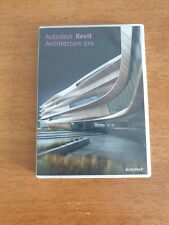 More details for autodesk revit architecture 2013 - sealed with serial. software dvd