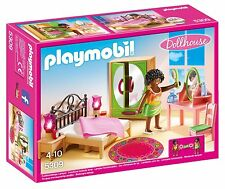 Playmobil 5309 Master Bedroom Doll House