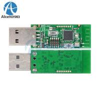 Bluetooth 4.0 2.4GHz BLE CC2540 Sniffer Board USB Interface Dongle BTool CC2531
