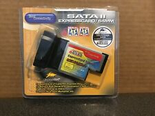 2 Port Sata Ii Expresscard 54mm