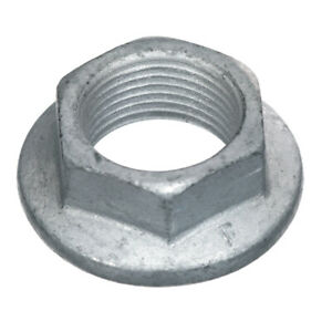 Genuine GM Axle Nut 10257766