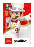 Super Mario Odyssey >> MARIO << Amiibo Hochzeit / Wedding - NEU OVP / NEW BOXED