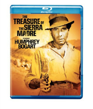 883929118472 Treasure of The Sierra Madre Blu-ray Region 1