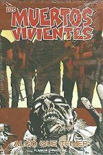 Los muertos vivientes Nº17. NUEVO. Nacional URGENTE/Internac. económico. COMIC Y