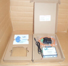 460Etcmc Rta Real Time Automation New In Box Modbus Tcp/Ip To Allen Bradley Plc