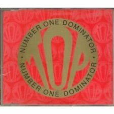 Top Number one dominator  [Maxi-CD]