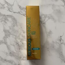 Serious Skincare: Ultra-Mare Pure Marine Infusion Concentrated Serum, NEW IN BOX