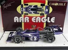 Carousel 1 1/18 AAR Eagle #48 Indianapolis 500 1972 Jerry Grant - Mistery Eagle