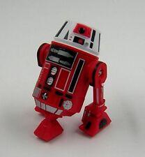 Star Wars Loose Star Tours Build A Droid ( B.A.D ) R6 Red Astromech Droid!