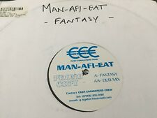 Cash Converters Crew - Man-Afi-Eat (Ludacris What's Your Fantasy) GL001 UKGARAGE