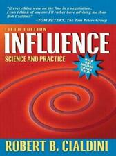 Influence: Science and Practice [E.Edition]